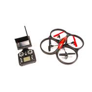 Квадрокоптер WL Toys VV606G Mini UFO (FPV 5.8 GHz), фото 1