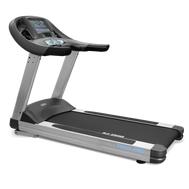 Профессиональная беговая дорожка с нагрузкой до 220 кг BRONZE GYM T1000 PRO, фото 1