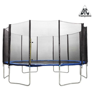 DFC Trampoline Fitness 16ft, фото 1