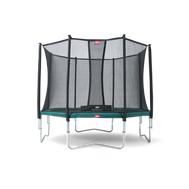 Батут Berg Favorit 430 + Safety Net Comfort 430, фото 1