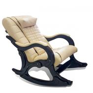 Массажное кресло-качалка EGO WAVE LUX EG-2001 (цвет Карамель), фото 1