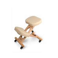 Детский стул для безупречной осанки US MEDICA ZERO MINI бежевый/черный, фото 1
