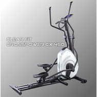 CLEAR FIT CROSSPOWER CX 450, фото 1