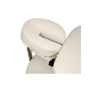 Стационарный косметологический стол с электроприводом VISION NOBLE LIFTBACK, фото 8