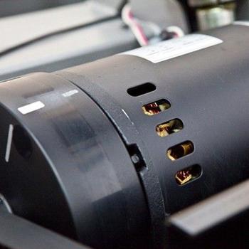 Беговая дорожка AEROFIT 8800TM, фото 8