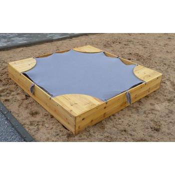Открытая песочница PLAYNATION Флорида, фото 2