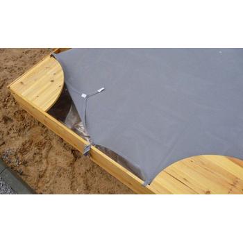 Открытая песочница PLAYNATION Флорида, фото 3